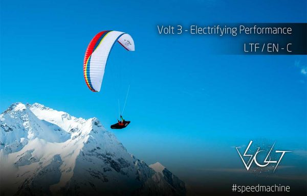 Airdesign Volt 3 SM #1